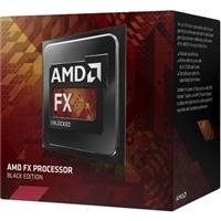 AMD FX-8320E 8-Core Black Edition 3.2GHZ AM3+ - Procesador