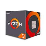 AMD Ryzen 3 1300X 3.5GHz AM4 - Procesador