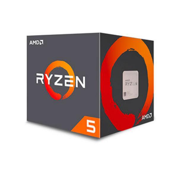 AMD Ryzen 5 1600  Procesador