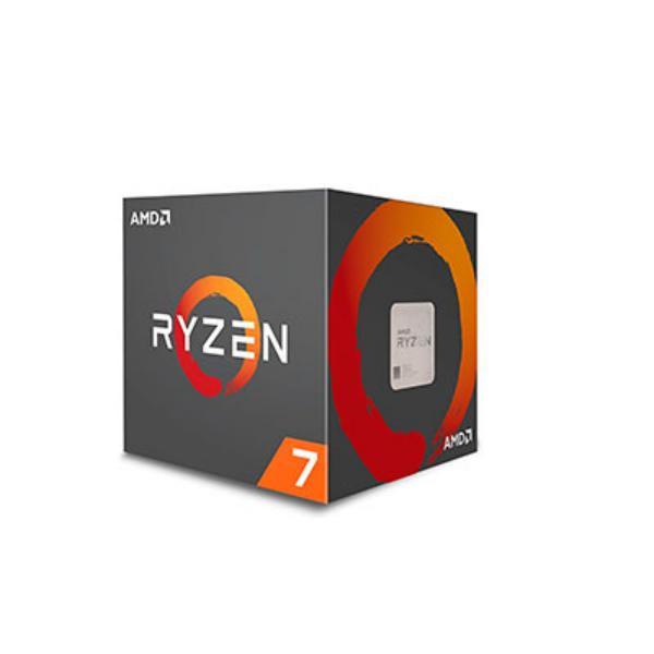 AMD Ryzen 7 1800X 36 a 40GHz sin disipador  Procesador