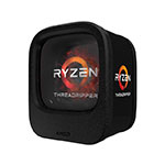 AMD Ryzen Threadripper 1920X 3.5GHz TR4 - Procesador