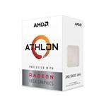 AMD Athlon 220GE 3.4GHz AM4 con Vega 3 - Procesador