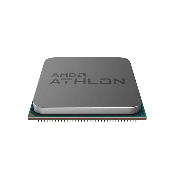 AMD Athlon 240GE 3.5GHz AM4 con Vega 3 - Procesador