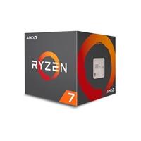 AMD Ryzen 7 2700X 435GHz AM4  Procesador