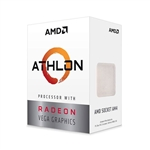 AMD Athlon 3000G 3.5 GHz AM4 con Vega 3 - Procesador