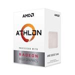 AMD Athlon 3000G 35 GHz AM4 con Vega 3  Procesador