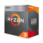 AMD Ryzen 3 3200G 40 GHz AM4 con Vega 8  Procesador