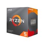 AMD Ryzen 5 3400G 4.2 GHz AM4 con Vega 11 - Procesador