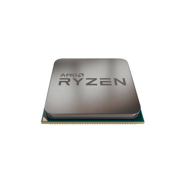 AMD Ryzen 5 3400G 42 GHz AM4 con Vega 11  Procesador