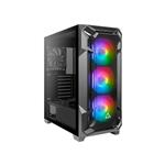 Antec DF600 FLUX ATX RGB  Caja