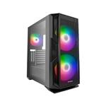 Antec NX800 EATX RGB Negra � Caja