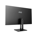 AOC 24V2Q 238 IPS FHD 75Hz HDMI DP Freesync  Monitor