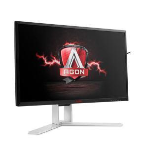 AOC AGON AG241QG 24 QHD GSYNC 165Hz DP Pivot  Monitor