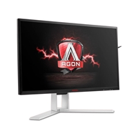 AOC AGON  AG271QX 27″ QHD 144Hz VGA DVI HDMI Pivot – Monitor