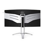 AOC AGON AG352QCX 35 2K 200Hz Curvo 4ms  Monitor