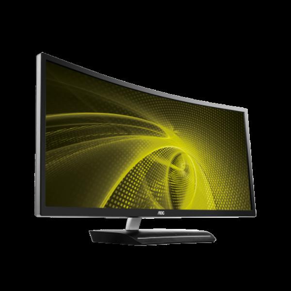 AOC C3583FQ 35 Curvo MVA FreeSync DVI 2xHDMI  Monitor