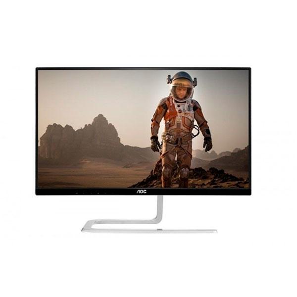 "AOC I2481FXH 23.8"" FHD AH-IPS HDMI VGA - Monitor"
