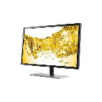 AOC U2879VF 28 4k VGA DVI HDMI DP 1MS   Monitor
