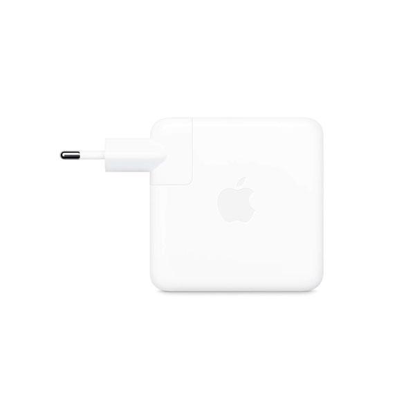 Apple adaptador de corriente de 61W V2 USBC  Cargador