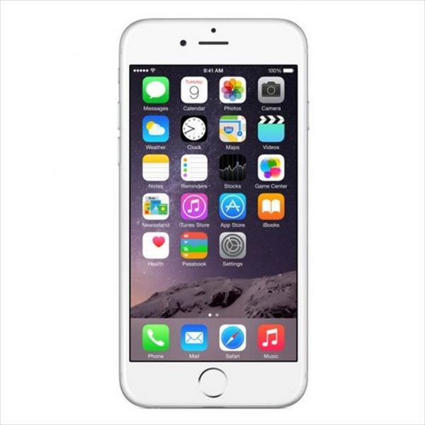SN Apple iPhone 6 16GB Plata  Smartphone