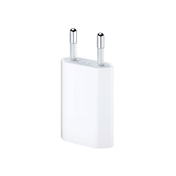 CARGADOR 5V USB IPHONE ORIGINAL APPLE