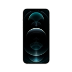 Apple Iphone 12 Pro Max 128GB Plata  Smartphone
