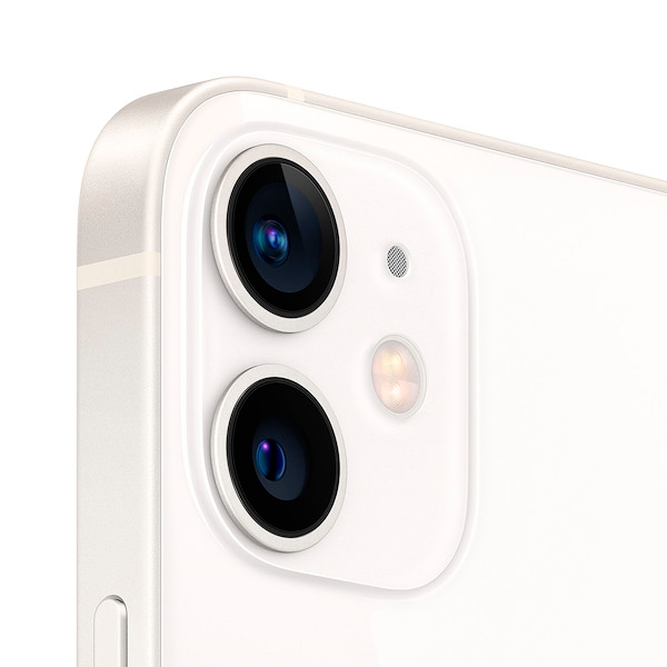 Apple Iphone 12 Mini 256GB Blanco  Smartphone
