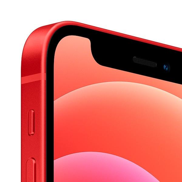 Apple Iphone 12 Mini 256GB Rojo  Smartphone