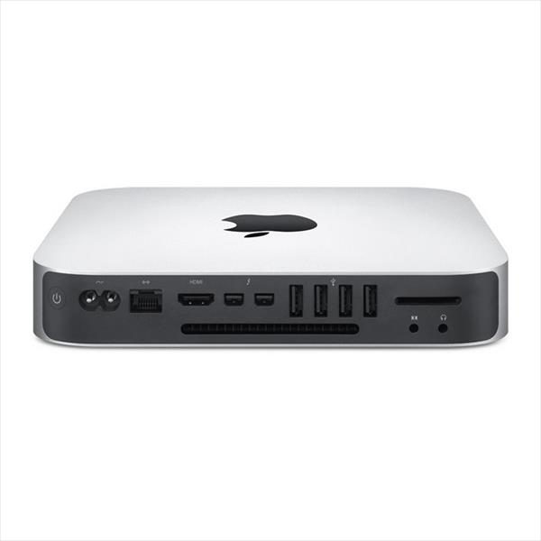 Apple Mac Mini i5 26 Ghz 8GB 1TB  Equipo