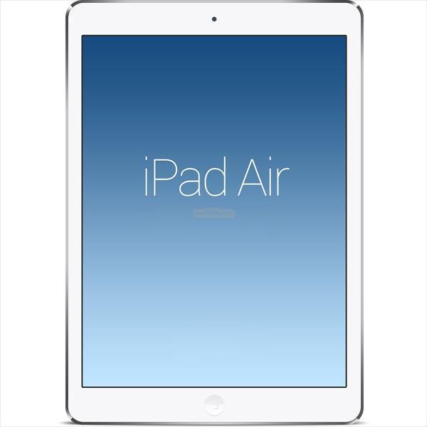 Apple iPad Air 2 Wi-Fi + 4G 64GB Plata