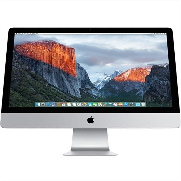Apple iMac with Retina 5K Displays – Ordenador de otra marca