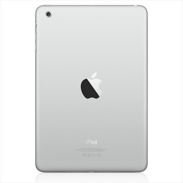 IPad Mini 4 64GB Plata