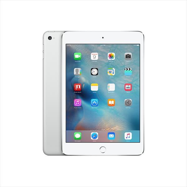 Apple iPad Mini 4 79 WIFI 128GB Silver  Tablet