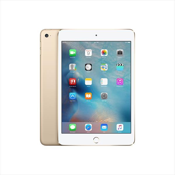 Apple iPad Mini 4 79 WIFI 128GB Gold  Tablet