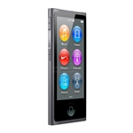 APPLE IPOD NANO 16 GB GRIS ESPACIAL – MP3