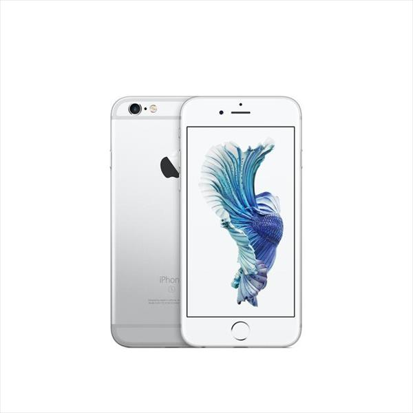 Apple iPhone 6S 128GB Silver  Smartphone