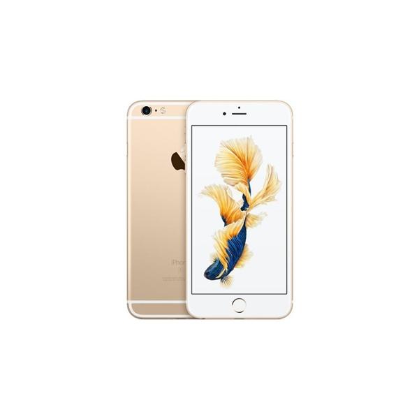 Apple iPhone 6S Plus 128GB Gold  Smartphone