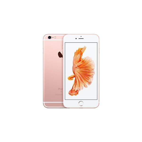 Apple iPhone 6S Plus 128GB Rose Gold  Smartphone