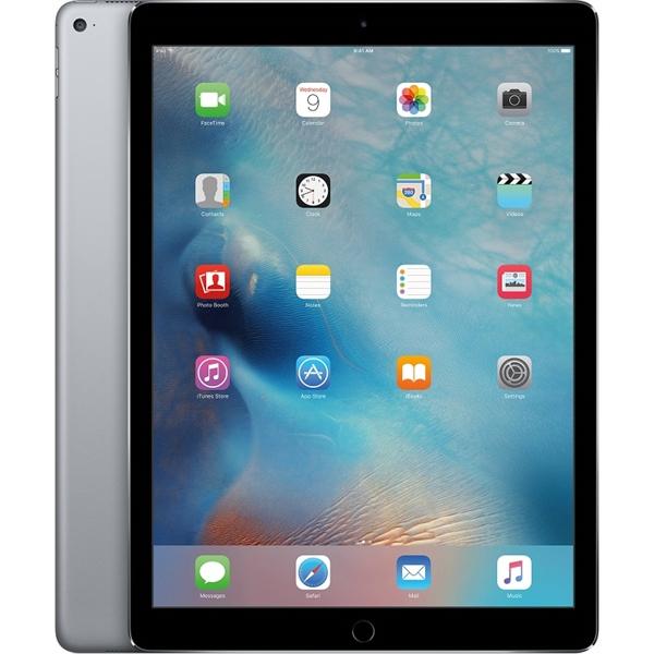Apple iPad Pro 12.9″ WIFI 256GB Space Gray – Tablet