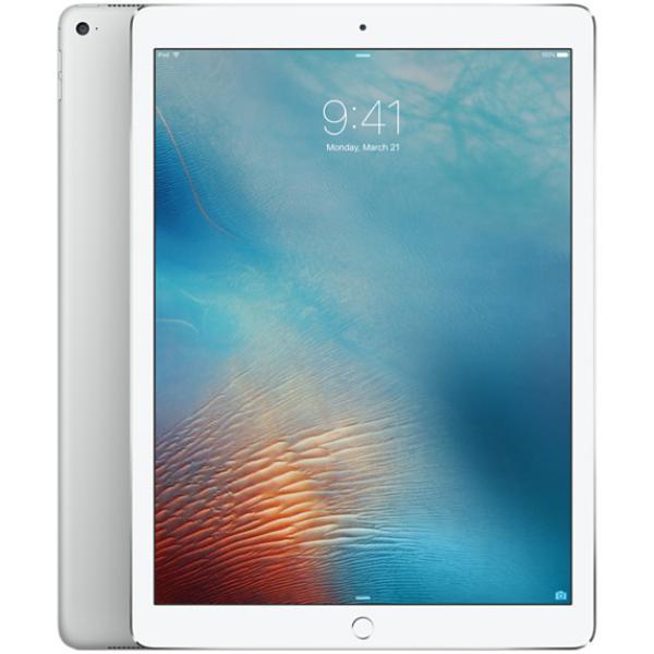 Apple iPad Pro 129 128GB 4G Silver  Tablet