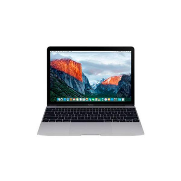 APPLE MACBOOK M3 1.1Ghz 8GB 256GB 12″ Gris – Portátil