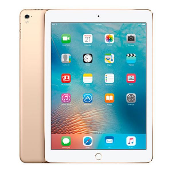 Apple iPad Pro 9.7″ 4G 32GB Gold – Tablet