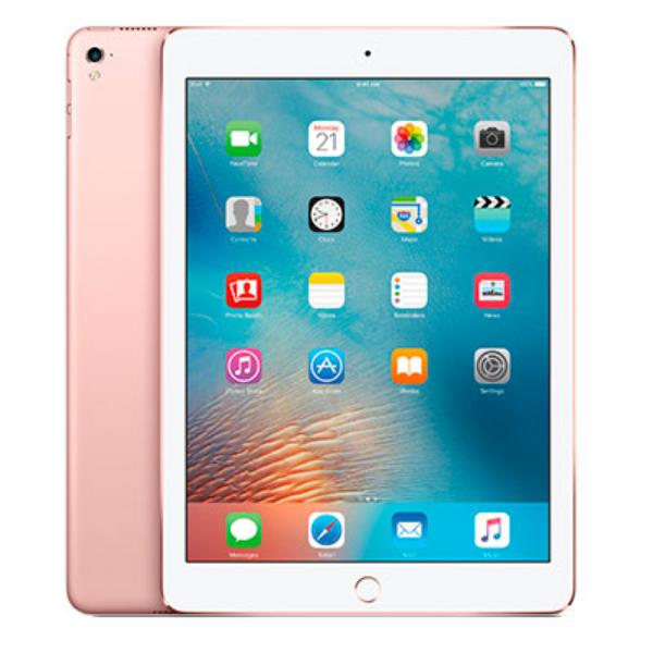 Apple iPad Pro 9.7″ WIFI 256GB Rose Gold – Tablet