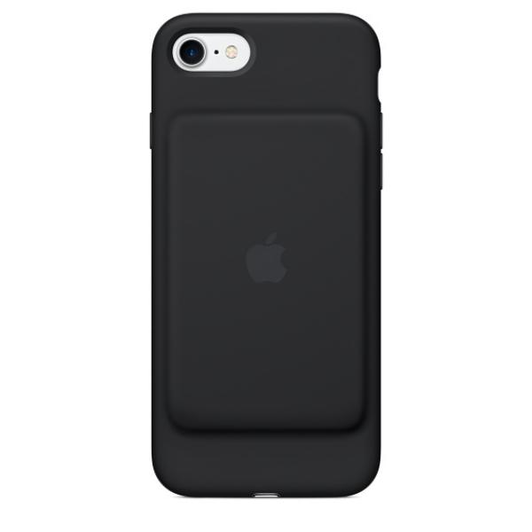 Apple Iphone 7 negro con bateria – Funda