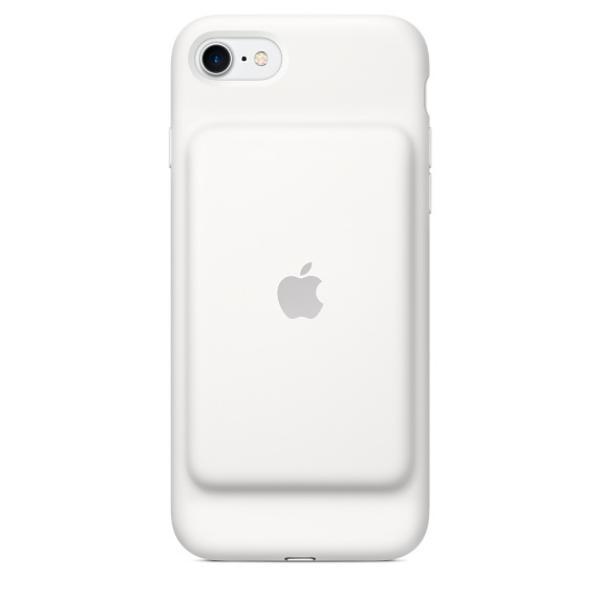Apple Iphone 7 blanco con bateria – Funda