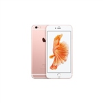 Apple iPhone 6S Plus 32GB Rose Gold - Smartphone