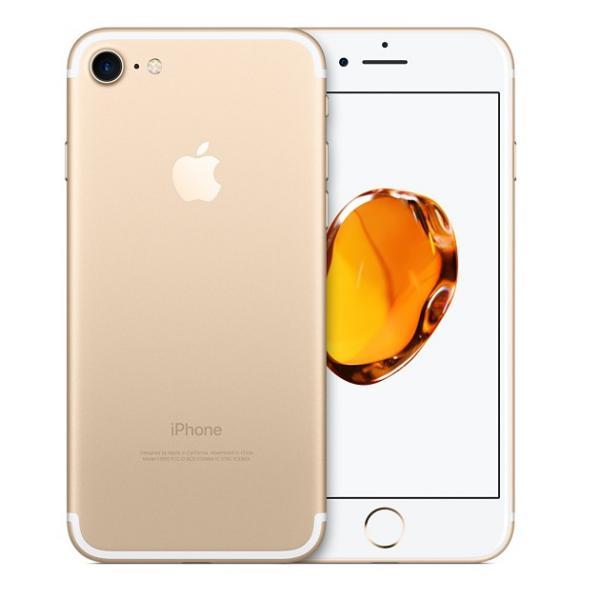 Apple iPhone 7 32GB Gold  Smartphone