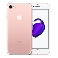 Apple iPhone 7 32GB Rose Gold – Smartphone