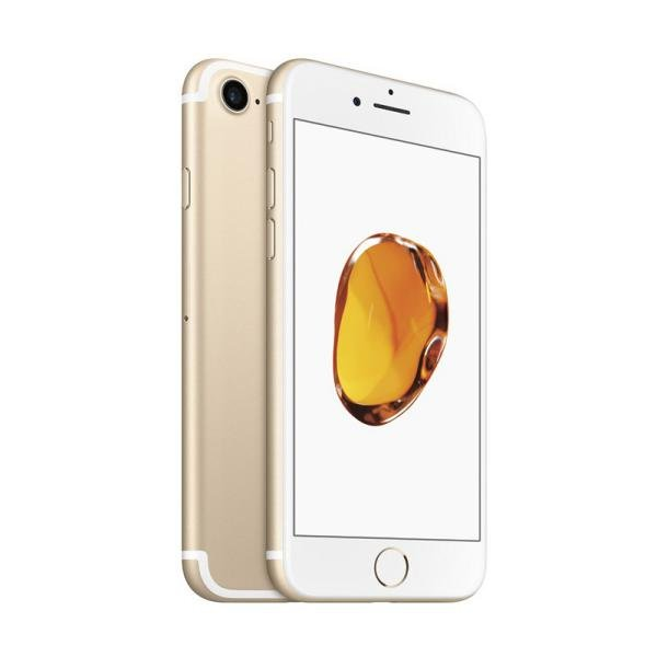 Apple iPhone 7 128GB Gold  Smartphone