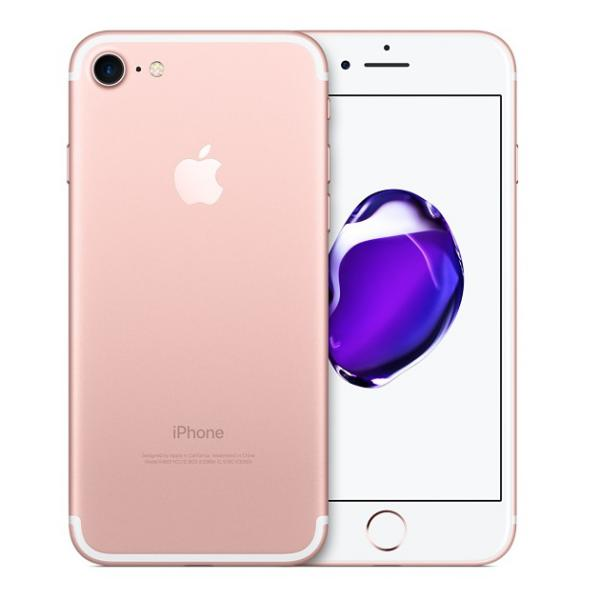 Apple iPhone 7 128GB Rose Gold – Smartphone